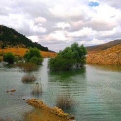 gödet_barajı